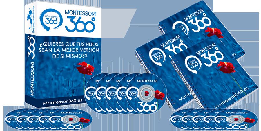 Montessori 360