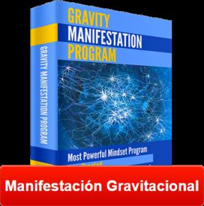 manifestacion gravitacional