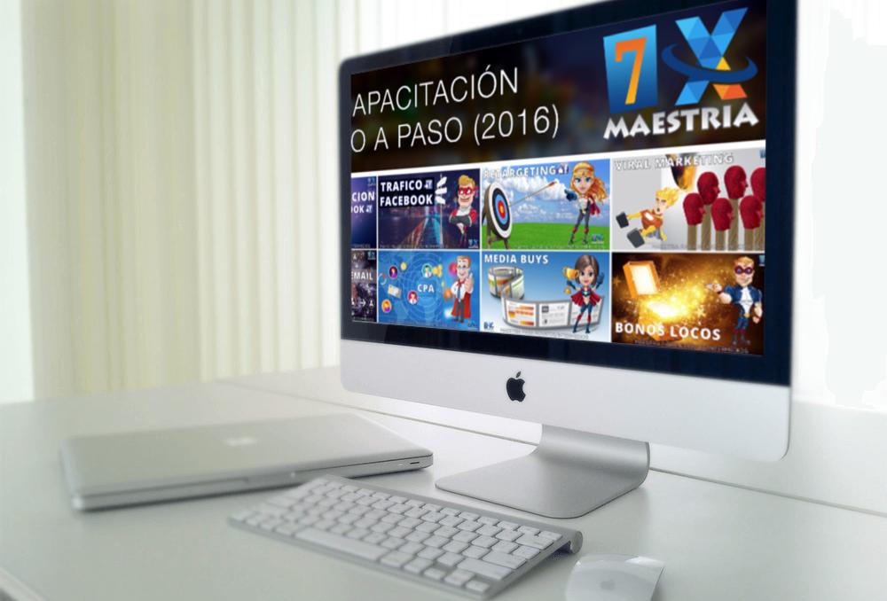 maestria-7x