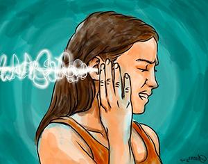 Despidete Del Tinnitus